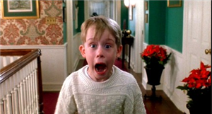 Home Alone Safrty